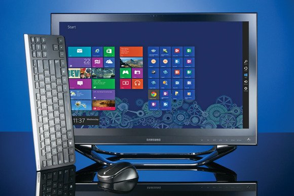 samsung windows 8 pc
