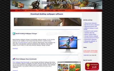 bionix-website