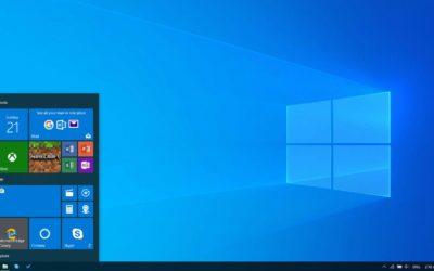 Windows-Start-menu