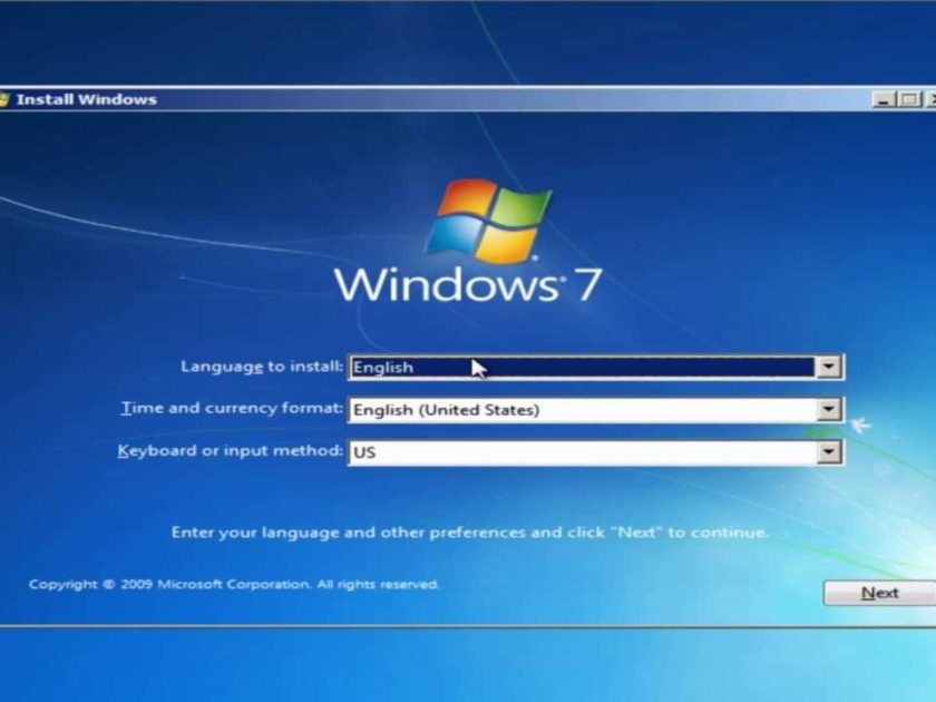 how-to-install-windows-7-from-usb